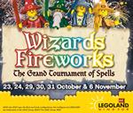 Legoland Fireworks-SS