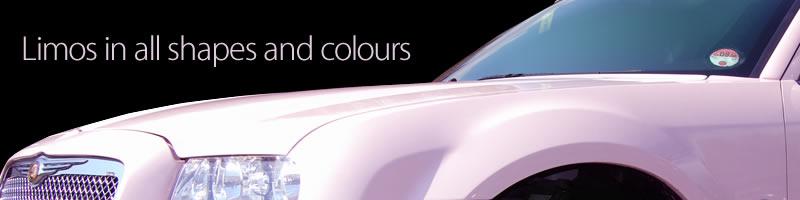 Limo Colours