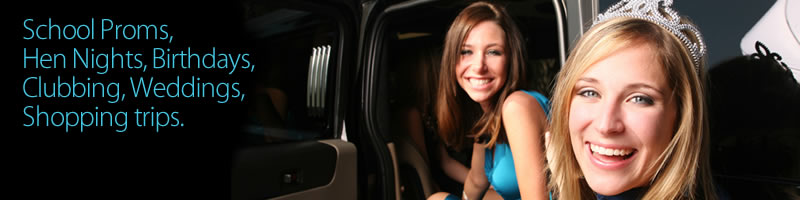 Star Limo Hen Parties