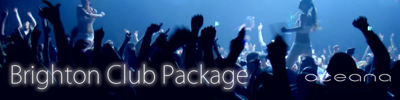 Star Club Packages