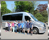 Kids Limousine Party Package